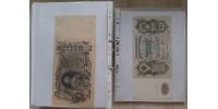 Folii  DACO - 1C pentru Bancnote
