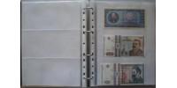 Folii  DACO - 3C pentru Bancnote