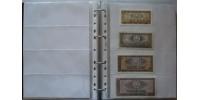 Folii  DACO - 4C pentru Bancnote