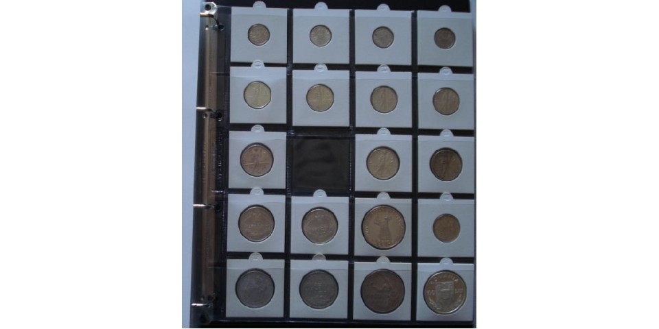 Rame monede      9 PATRAT
