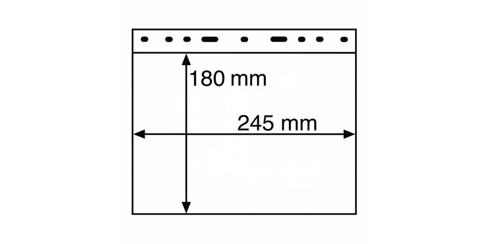 Folii OPTIMA1C pentru Bancnote