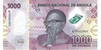 Angola 1000NEW2020