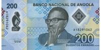 Angola  200NEW2020