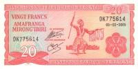 Burundi 27d