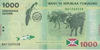 Burundi 51