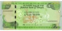 Etiopia    10NEW2020