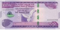 Etiopia   200NEW2020