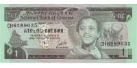 Etiopia     30b