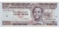 Etiopia     46c