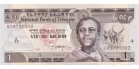 Etiopia     46d