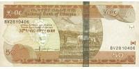 Etiopia     51g