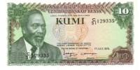 Kenya  16
