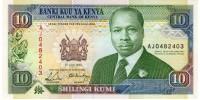 Kenya  24