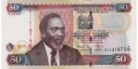 Kenya  47e