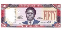 Liberia 29