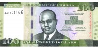 Liberia 35