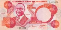 Nigeria 25f