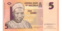 Nigeria 32a