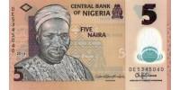 Nigeria 38g