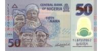 Nigeria 40