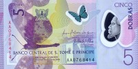 Sao Tome & Principe 70