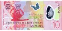 Sao Tome & Principe 71
