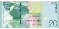 Sao Tome & Principe 72
