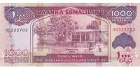 Somaliland 20