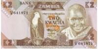 Zambia  24c