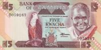 Zambia  25d