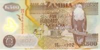 Zambia  43f