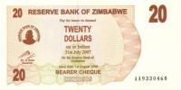 Zimbabwe   40