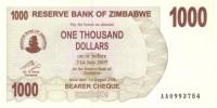 Zimbabwe   44