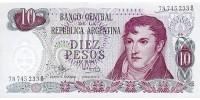 Argentina 289