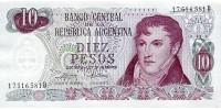 Argentina 295D3