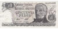 Argentina 301b