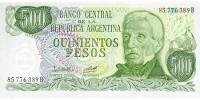 Argentina 303b