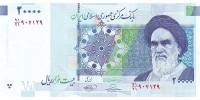 Iran  150A