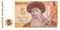 Kazahstan  9