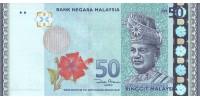 Malaezia 50