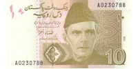 Pakistan 45