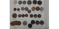 LOT 1 - 69 monede