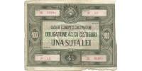 Romania RPR100