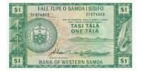 Samoa  de Vest 16dCS
