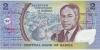 Samoa 31e