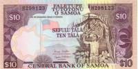 Samoa 34b