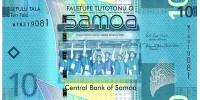 Samoa 39b