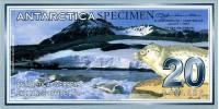Antarctica   S20
