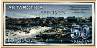 Antarctica  S50