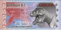 Beringia 1.000.000